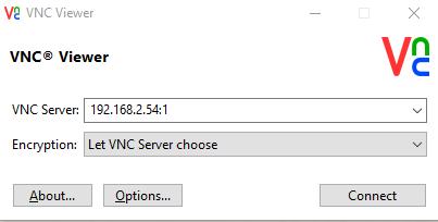 Setup Raspberry Pi via SSH and Remote Desktop Connection with VNC
